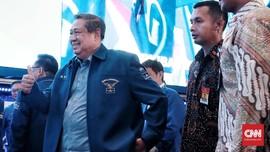 PDIP Sindir Efek Ekor Jas: SBY Introspeksi dari Pemilu 2009