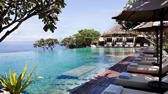 Bali masuk daftar pulau impian habiskan masa pensiun
