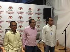 CAD RI Jebol, Ini Kritik Tajam Prabowo-Sandiaga kepada Jokowi