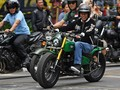Presiden Jokowi Mendadak 'Otomotif'