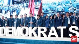 Egosentris dan Setengah Hati Demokrat Dukung Prabowo-Sandi