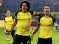 FOTO: Borussia Dortmund Jungkalkan Bayern Munchen