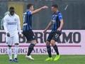 Takluk 1-4 dari Atalanta, Inter Terpaku di Peringkat Ketiga