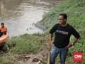 Pelebaran Sungai Ciliwung, Anies Fokus Pembebasan Lahan