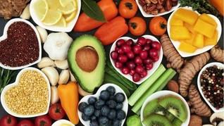 Ternyata Tubuh Tak Bisa Produksi Vitamin dan Mineral Sendiri