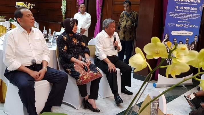 Ssstt! Wali Kota Risma Bakal Beri Kejutan di Innocreativation