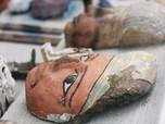 Artefak Usia 1.000 Tahun Thailand Dikembalikan AS Usai Dicuri