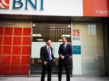 Untuk Danai Kredit, BNI Terbitkan NCD Rp 950 M