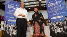 Risma Ingin InnoCreativation Memotivasi Kaum Milenial