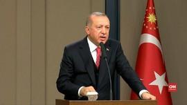 VIDEO: Turki Bagikan Rekaman Terkait Pembunuhan Khashoggi