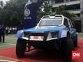 Mobil Listrik Blits Telah Diuji Sekitar 1.000 Km