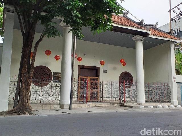 Kota Tua di Surabaya Bakal Direvitalisasi untuk Wisata