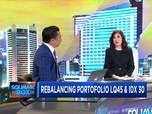 Aturan Baru Bobot Indeks di Mata Manajer Investasi