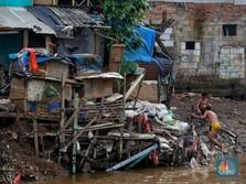 Sumber Kemiskinan RI, dari Beras sampai Rokok