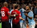 7 Catatan Menarik Kemenangan Man City Atas Man United