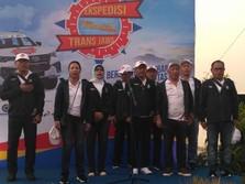 Jokowi Sambungkan Tol Trans Jawa, Rini: Penantian 20 Tahun