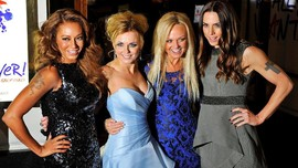 'Sound' Jelek, Konser Spice Girls di Dublin Ditinggal Fan