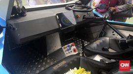 Pengembang Blits Tak Setuju Mobil Listrik Mengeluarkan Suara