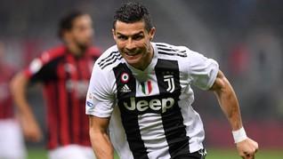 Mantan Pacar Ungkap Pernah Diancam Mutilasi oleh Ronaldo