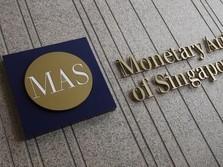 Cadangan Devisa RI Tak Sampai Separuhnya Milik Singapura