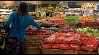 VIDEO: Tekan Konsumsi Makanan Cepat Saji dengan Kudapan Sehat