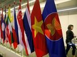 AS Beri ASEAN Rp 530 M, Buat Perangi Corona Mr Trump?