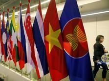 Jokowi & PM Australia Gelar Pertemuan Bilateral di KTT ASEAN