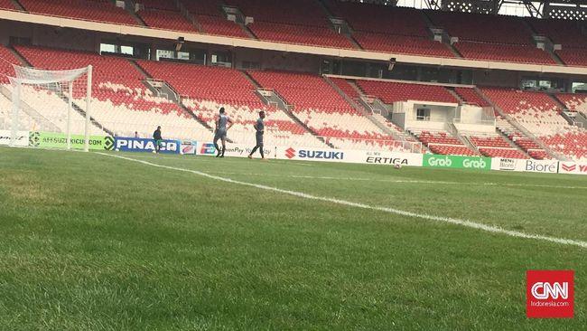 Laga Timnas Indonesia vs Vanuatu Terancam Tanpa Penonton