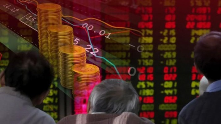 Sepekan Desember, Klasemen Kapitalisasi Pasar Berubah