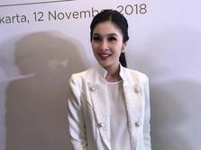 Sandra Dewi dan Kerja Keras Bangun 4 Rantai Bisnis
