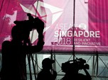 Singapura Resesi, Corona Ngeri! Jokowinomics Ada Solusi?