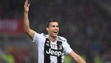Rahasia Hebat Ronaldo: Tidur, Makan, dan Berlatih