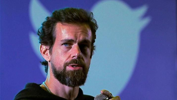 Bos Twitter Masih Percaya pada Bitcoin Meski Harganya Anjlok