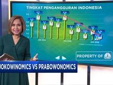 Jokowinomics vs Prabowonomics (bagian 1)