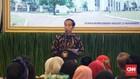 Jokowi Sebut Keluarga PKH Bisa Terima Rp6 Juta Tiap Tahun