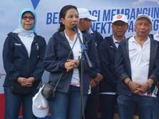 Rini Angkat Bicara Soal Holding Infrastruktur & Perumahan