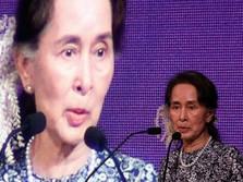 Hampir Seluruh ASEAN, Myanmar Laporkan Kasus Pertama COVID-19