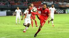 Jelang Akhir Liga 1, Persija Lebih Baik dari Persib dan PSM