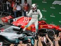 Hamilton Juara F1 GP China, Vettel Finis Ketiga