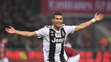 Ada Wajah Cristiano Ronaldo di Paket Ganja di Prancis