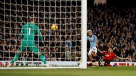 Klasemen Liga Inggris Usai Man City Kalahkan Man United