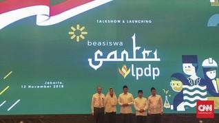 Beasiswa LPDP Tahun 2019 Magister-Doktoral Resmi Dibuka