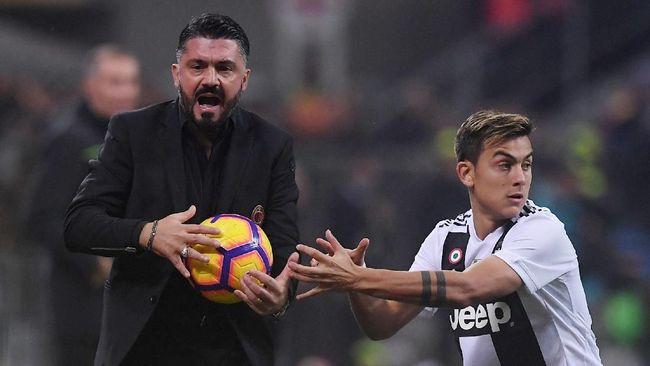 7 Fakta Menarik Juventus vs AC Milan di Piala Super Italia