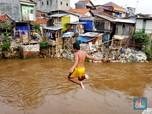 Terbanyak di Desa, Jumlah Orang Miskin RI Capai 25,67 Juta
