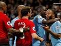 VIDEO: Man City Kalahkan Man United, Guardiola Puji Gol Cepat