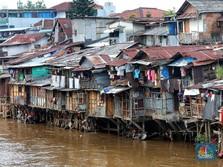Setahun Pandemi, Sejuta Lebih Rakyat Indonesia Jatuh Miskin!