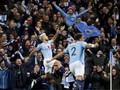 Guardiola: Manchester City Kuat karena Liverpool