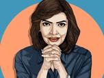 Tantangan Perempuan Agar Maju dan Sukses Versi Najwa Shihab