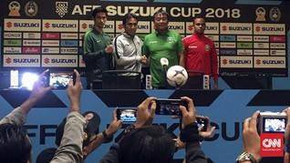 Timnas Indonesia vs Timor Leste, Andik Diwaspadai Lawan