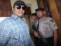 Cerita Pengunjung soal Sel Khusus Jhon Kei di Nusakambangan